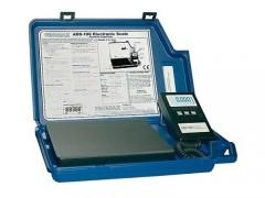 PROMAX ADS-100 Ζυγαριά Ηλεκτρονική Για Πλήρωση Φρέον - Ικανότητα Ζύγισης: 100kg/4g
