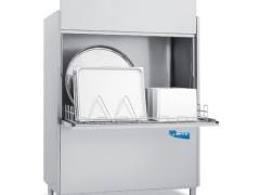 ELETTROBAR RIVER 298 Επαγγελματικό Πλυντήριο Σκευών (Καλάθι: 1310x700mm / Μέγιστο Ύψος Σκεύους: 850mm)