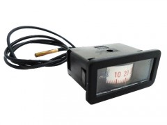ROF88 Θερμόμετρα Τύπου Ελατηρίου - Eύρος λειτουργίας: -40°C +40°C