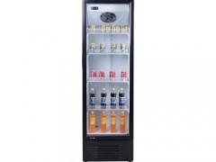 SC350F Επαγγελματικό Ψυγείο Αναψυκτικών 330Lit - 595x645x1915mm