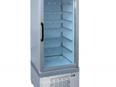TEKNA 4100NT Επαγγελματικά Ψυγεία Βιτρίνες Παγωτού Κατάψυξης (Με 1 Πόρτα & Στατική Ψύξη) - 670x640x1860mm