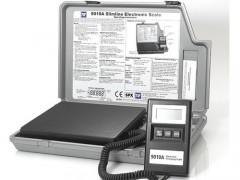 TIF 9010A Ζυγαριά Ηλεκτρονική Για Πλήρωση Φρέον - Ικανότητα Ζύγισης: 50Kg/2g