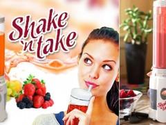 Blender για Smoothies και Χυμούς shake take 180W - TV
