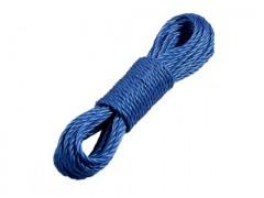 OEM Μπλέ Σκοινί Απλώματος Ρούχων 15m 1168 Clothes Rope - OEM