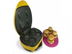 Συσκευή παρασκευής για Χάμπουργκιερ, Mini Hamburger Grill, Jocca 5515 - JOCCA home & life