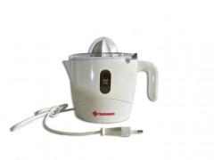 Ηλεκτρικός Αποχυμωτής 500ml 19x19x20cm 25W σε Λευκό χρώμα με 2 κώνους, Telefunken 15692 - Telefunken