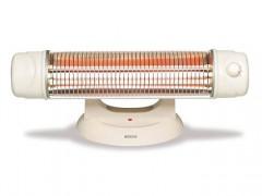 Θερμαντικό Σώμα με Λάμπες Αλογόνου 2 επιπέδων θέρμανσης 1200W (600+600W), Sogo CAL-SS-18210 - SOGO