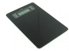 Ψηφιακή ζυγαριά Κουζίνας Ακριβείας Χρώμα Μαύρο - BCTK-EKS-51