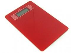 Ψηφιακή ζυγαριά Κουζίνας Ακριβείας Χρώμα Κόκκινο - BCTK-EKS-51