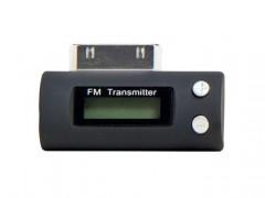 Πομπός κινητού FM για iPod®, iPhone® και iPad®, Edobe FM-iOS - Edobe