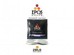 Epos Caffe Ταμπλέτες Espresso Zeus ESE PODS 150 τεμ. - Epos Caffe