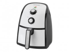 Bomann Φριτέζα αέρος 2.5L 1500W για μαγείρεμα χωρίς η με ελάχιστο λάδι, FR 2301 H CB - Bomann