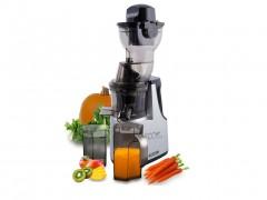 Επαγγελματικός Αυτόματος αποχυμωτής φρούτων και λαχανικών αργής συμπίεσης, Slow Juicer 250W, με φίλτρο αποστράγγισης, Sogo LIC-SS-5145 - SOGO