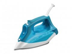 Rowenta Ηλεκτρικό Σίδερο Ατμού 2300W και Δεξαμενή νερού 300ml σε Μπλε χρώμα, DW3110 - Rowenta