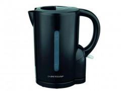 Ηλεκτρικός Βραστήρας Νερού 2200W, Χωρητικότητας 1,7lt σε μαύρο χρώμα, Dunlop - Dunlop
