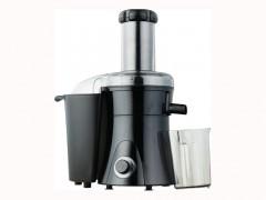 Muhler Αποχυμωτής 800W Πλαστικός για εξαγωγή χυμών από φρούτα και λαχανικά, 220-230V/50-60Hz, MJ-858 - Muhler