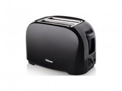 Tristar Φρυγανιέρα 800W 2 θέσεων με σχάρα για ψωμάκια σε μαύρο χρώμα, BR-1025 - Tristar