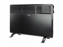Black & Decker Θερμοπομπός Θερμαντικό Σώμα 1200W με 2 επίπεδα θερμότητας, BXCSH1200E - Black & Decker
