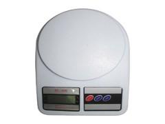 Ηλεκτρονική Ζυγαριά Ακριβείας Κουζίνας 0-7kg, SF-400 - Cb