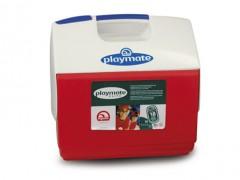 Igloo,Ψυγείο Igloo Playmate Elite 15L, Χρώμα Κόκκινο