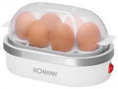 Βραστήρας Αυγών Bomann EK-5022 400W