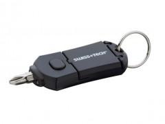 Πολυεργαλείο Swiss+Tech XDrive 6-in-1 Pocket Driver Tool, 21013