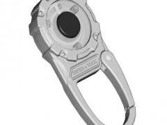 Πολυεργαλείο Swiss+Tech Carabiner Micro Light, Μπρελόκ-Φακός, 21023