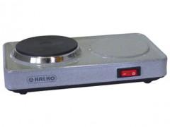 Επιτραπέζια Ηλεκτρική Εστία Kalko K6622 Γκρι 450W