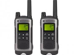 Walkie Talkie Motorola TLKR-T80