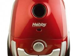 Ηλεκτρική Σκούπα Hobby VC 640