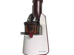 Αποχυμωτής Slow Juicer Singer SJW 200