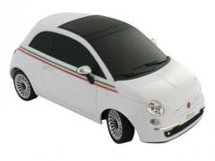 Τηλεκατευθυνόμενο Αυτοκίνητο Fiat 500 Android Beewi BBZ203A1 , Λευκό