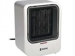 Κεραμικό Αερόθερμο Konig KN-FH10 750/1500W