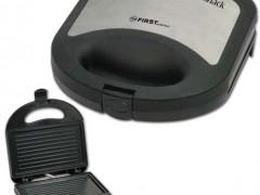Τοστιέρα First FA-5337-3 (800w)