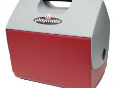 Ψυγείο Φορητό Igloo Playmate Elite Ultra 15lt Κόκκινο