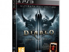 Diablo III Ultimate Evil Edition - PS3 Game