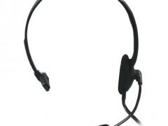 Ακουστικά Rj9 για Τηλεφωνικές Συσκευές Konig CMP-HEADSET28