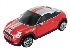 Τηλεκατευθυνόμενο Mini Cooper Coupe iOS Beewi BBZ252A6 Κόκκινο