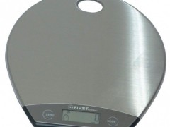 Ψηφιακή Ζυγαριά Κουζίνας First FA-6403-1
