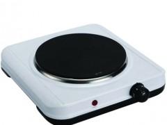 Ηλεκτρική Εστία Μονή Elite EHP-0285W Λευκή (1500w)