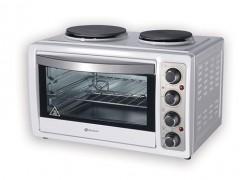 Κουζινάκι με Εστίες Rohnson R-2128 Λευκό