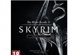 The Elder Scrolls V: Skyrim Special Edition - PS4 Game