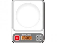 Ψηφιακή Ζυγαριά Κουζίνας E-Sun PS-505