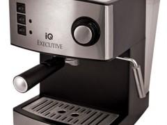Καφετιέρα Espresso IQ CM-170 Executive Silver
