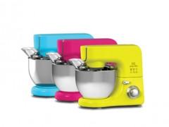 Κουζινομηχανή IQ EM-532 Κίτρινη