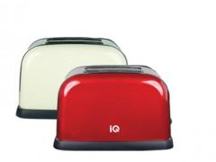Φρυγανιέρα IQ EX-660 Λευκή
