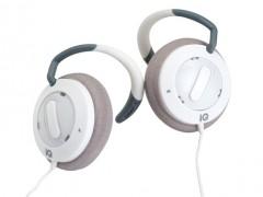 Στερεοφωνικά Ακουστικά IQ HF-1820 Λευκά 3.5mm