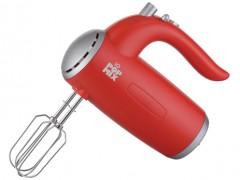 Μίξερ Χειρός IQ HM-207 Κόκκινο
