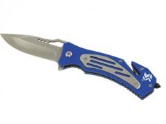 Πτυσσόμενο Μαχαίρι Swiss+Tech Folding Rescue Knife