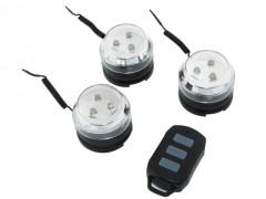 Σύστημα Φωτισμού Swiss+Tech Portable Light POD System